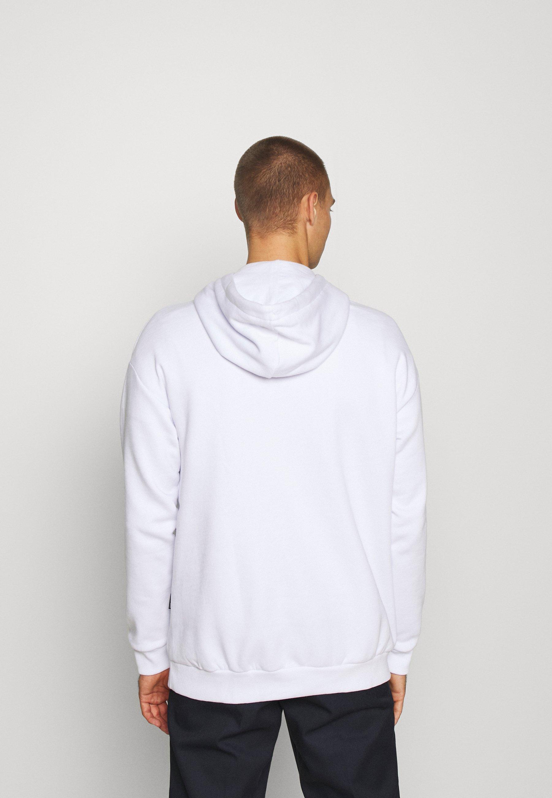 Yourturn Pride - Kapuzenpullover White