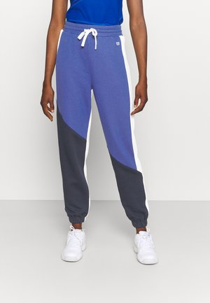 LEGACY JOGGER - Pantalon de survêtement - electric blue