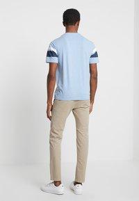 Strellson - RYPTON - Chino kalhoty - medium beige - 2