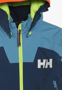 Helly Hansen - LEGEND SUIT - Skioverall / Skidragter - north sea blue - 5