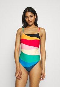 Billabong - MAS FIESTAS - Swimsuit - multi - 1
