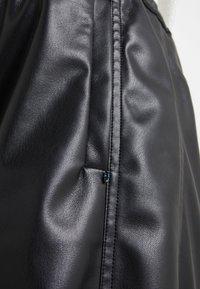 Sportmax Code - SOSPIRO - Teplákové kalhoty - schwarz - 5