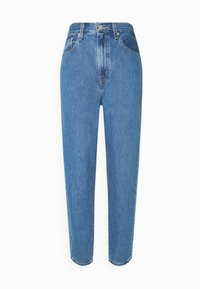 Levi's® - HIGH LOOSE TAPER - Jeans relaxed fit - hold my purse - 4