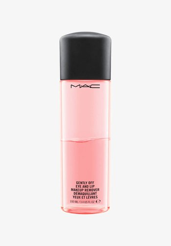 GENTLY OFF EYE AND LIP MAKEUP REMOVER 100ML - Makeup remover - -