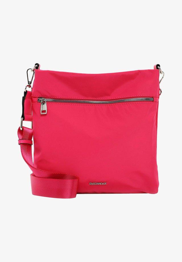 Olkalaukku - pink