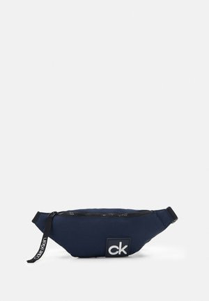 WAISTBAG - Marsupio - blue