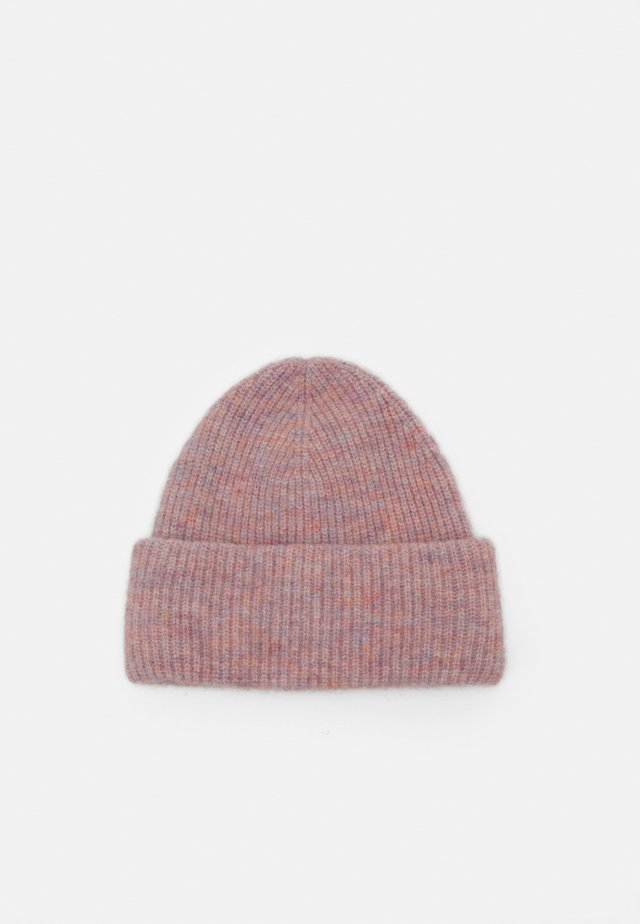 ALMUNGE BEANIE - Beanie - orange dust