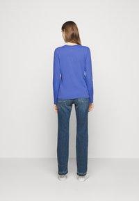 Polo Ralph Lauren - Long sleeved top - resort blue - 2