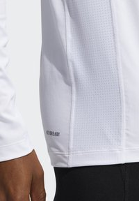 adidas Performance - Long sleeved top - white - 4