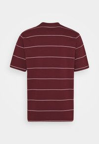 Levi's® - UTILITY RELAXED TEE - T-shirt con stampa - space stripe sassafras - 1