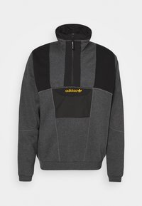 adidas Originals - ADVENTURE SPORTS INSPIRED - Sweater - dark grey