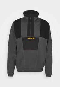 ADVENTURE SPORTS INSPIRED - Sweatshirt - dark grey