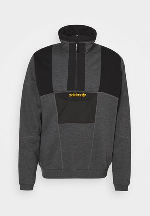 ADVENTURE SPORTS INSPIRED - Felpa - dark grey