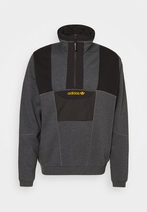 ADVENTURE SPORTS INSPIRED - Mikina - dark grey