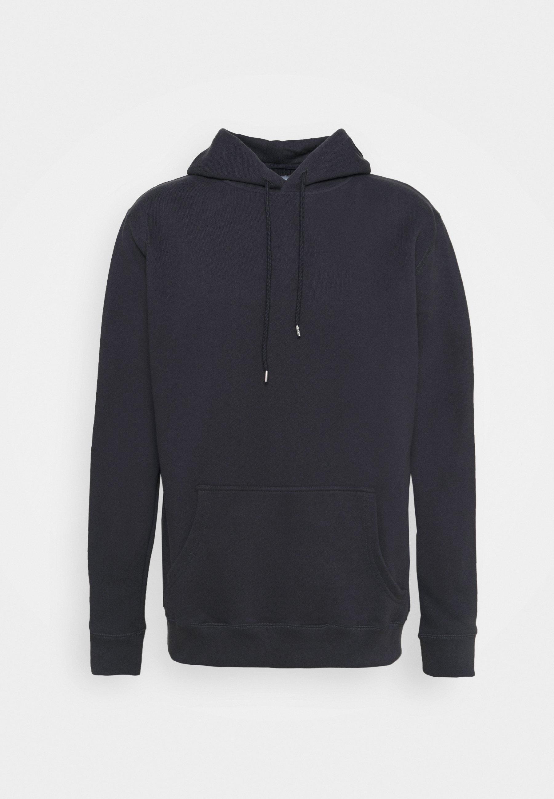 Homme HOODED - Sweatshirt