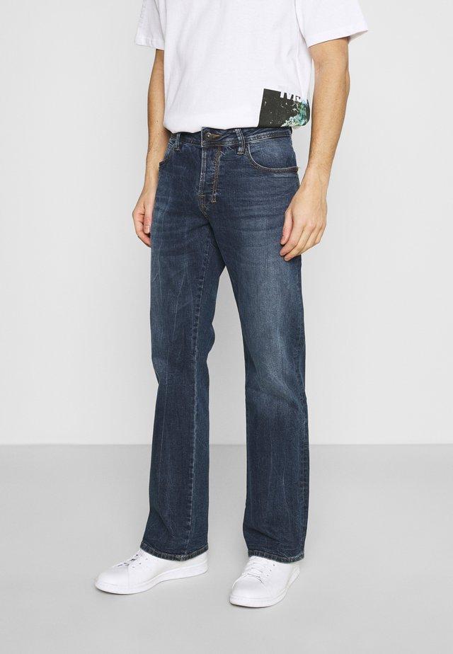 RODEN - Bootcut jeans - callista wash