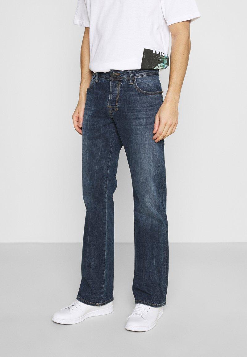 LTB - RODEN - Bootcut jeans - callista wash