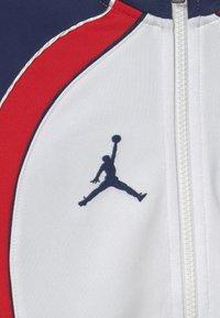 Jordan - PSG ANTHEM - Club wear - white - 2