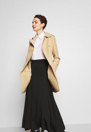 DAIANA - Trenchcoat - brown