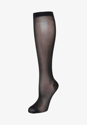 LEG VITALIZER 20 DEN - Knee high socks - black