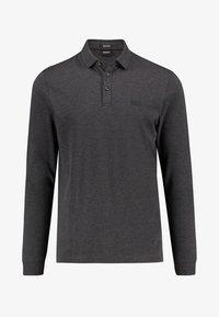 HUGO - PADO  - Polo shirt - grey - 0