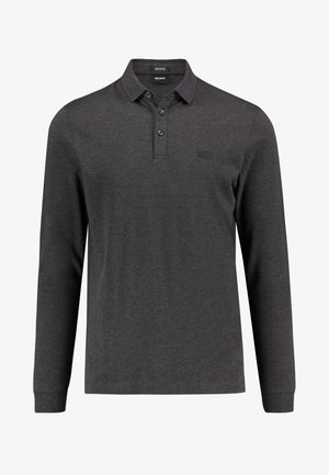 PADO  - Polo shirt - grey