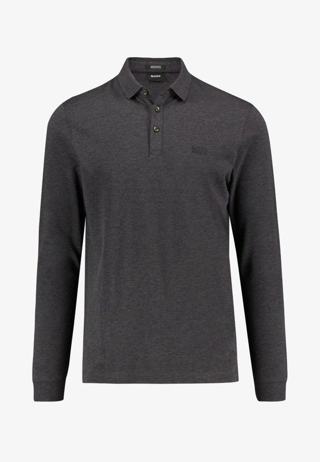 PADO  - Polo shirt - grey