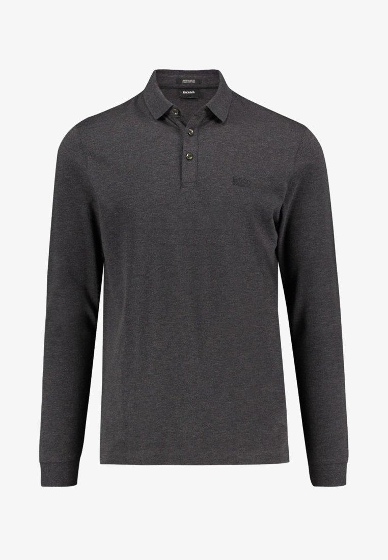HUGO - PADO  - Polo shirt - grey