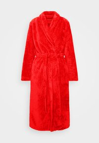 Dressing gown - rot