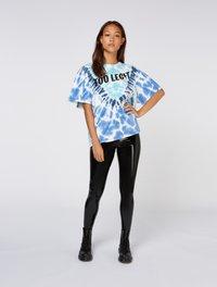 Zoe Karssen - T-shirt con stampa - true blue - 1