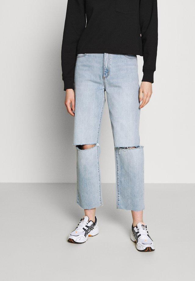 VENICE - Jeans straight leg - sara
