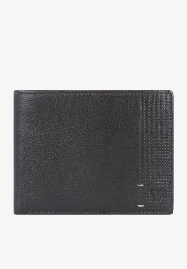 Wallet - antracite
