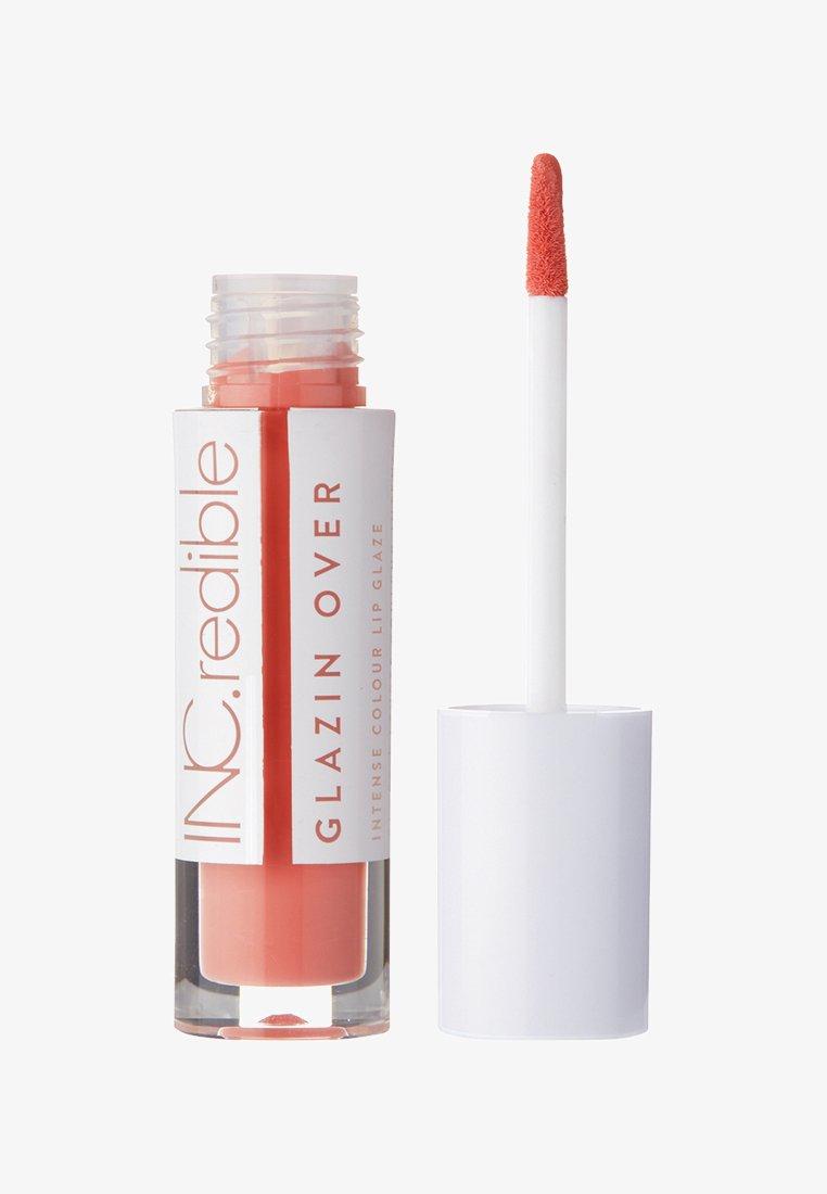 INC.redible - INC.REDIBLE GLAZIN OVER LIP GLAZE - Lipgloss - 10080 gone shopping