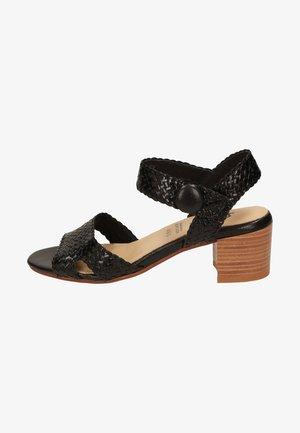 ROSIBEL - Sandals - black