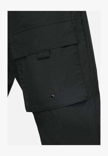 Pantaloni - black/black