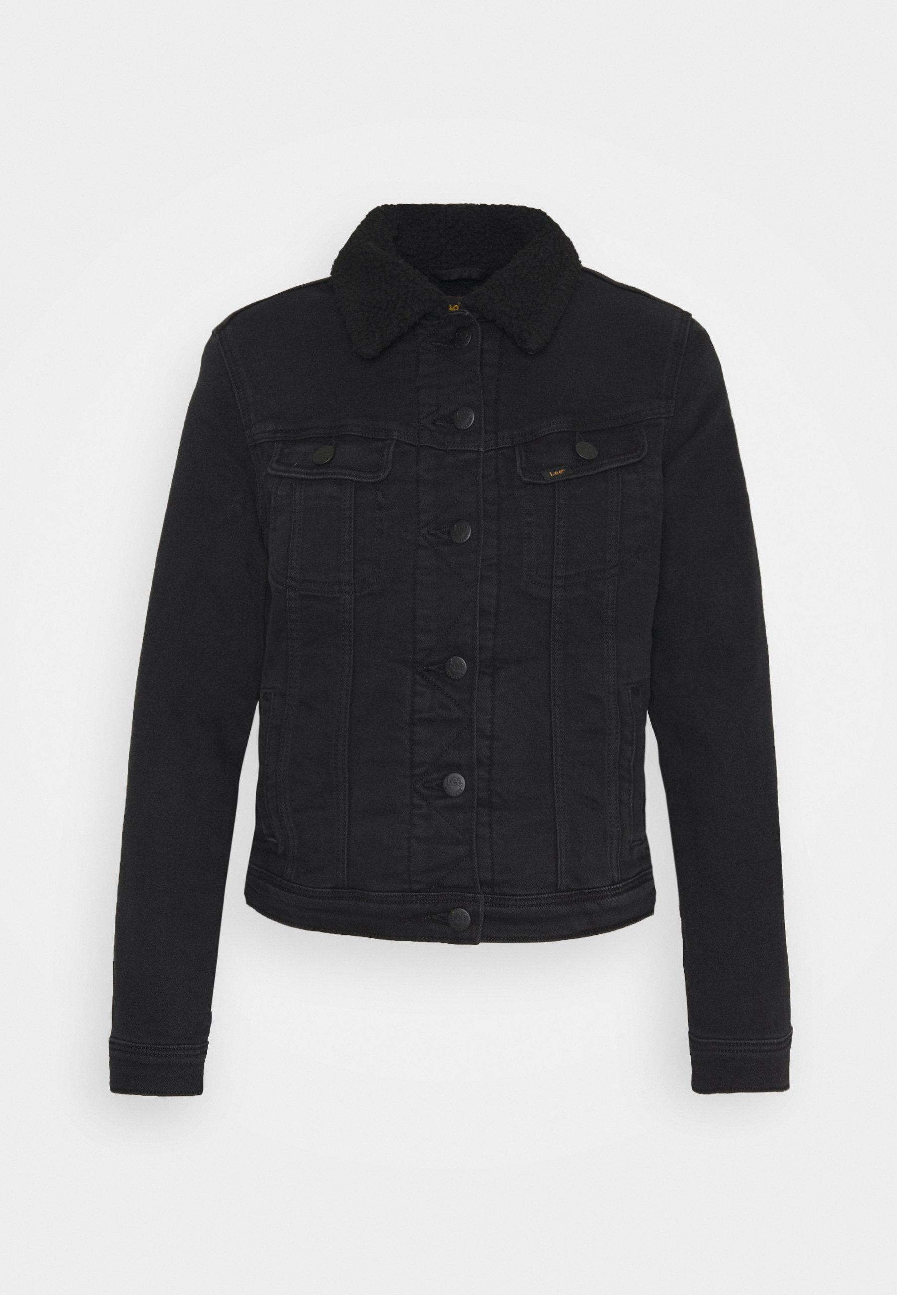 Women RIDER - Denim jacket