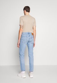 Levi's® - 502™ TAPER - Jeans slim fit - hawthorne fog adapt - 2