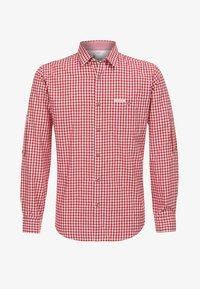 Stockerpoint - CAMPOS3 - Shirt - rot - 3