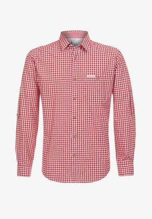 CAMPOS3 - Shirt - rot
