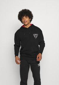 Brave Soul - DRACO - Sweatshirt - black - 2