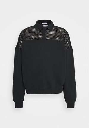 GAVIN - Sweatshirt - black