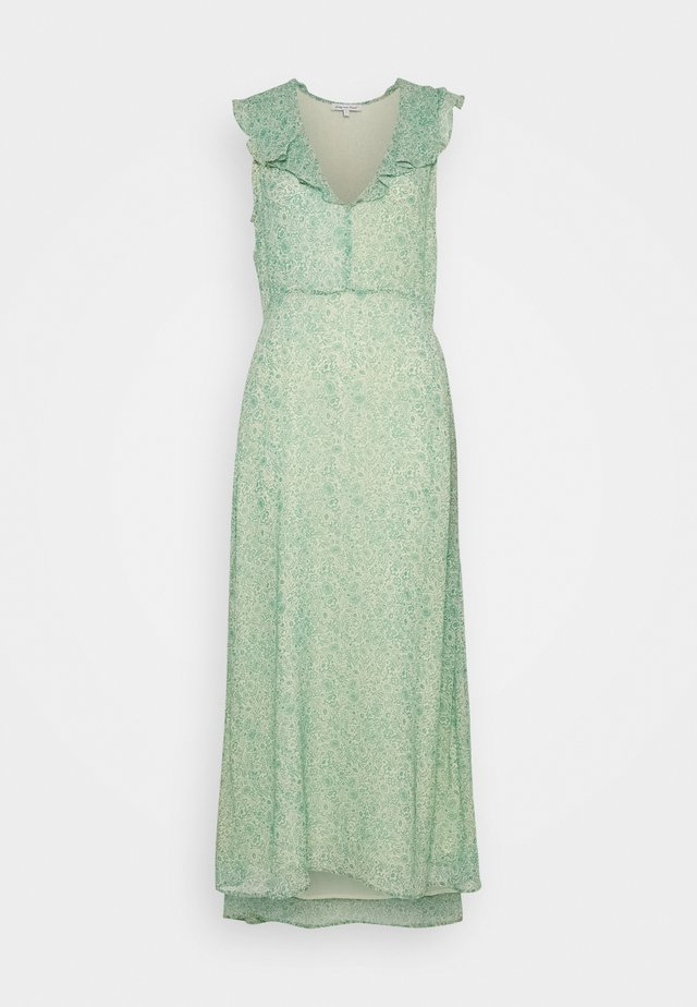 ARABELLA DRESS - Freizeitkleid - meadow jade