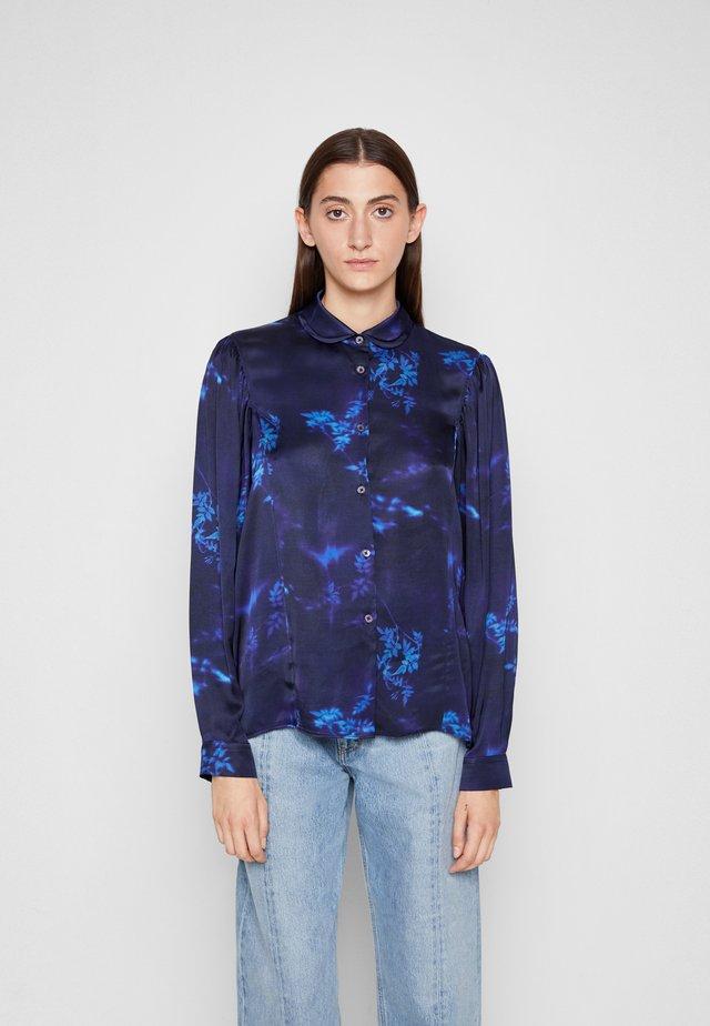 SHIRT - Košile - dark blue