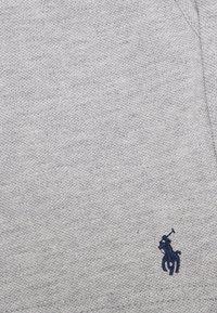 Polo Ralph Lauren - BOTTOMS - Kraťasy - andover heather - 2
