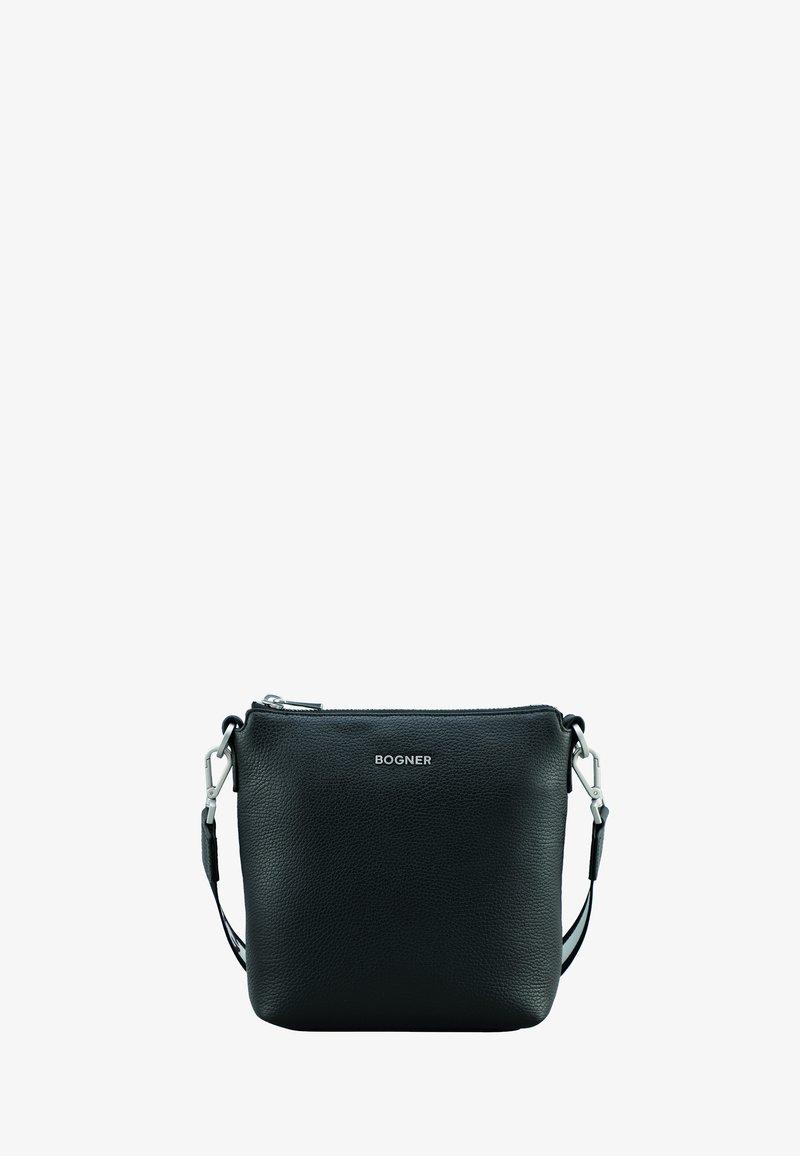 Bogner - ANDERMATT  - Across body bag - black