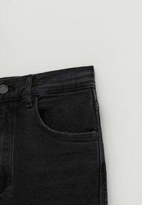 Massimo Dutti - Jeans Skinny Fit - black - 6
