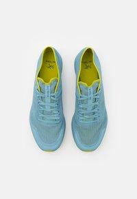 Arc'teryx - NORVAN SL 2 M - Chaussures de marche - remix/glade - 3