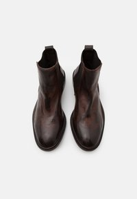 Hudson London - HOFFMAN - Classic ankle boots - brown