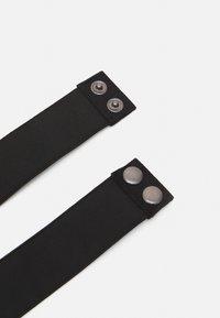 NAF NAF - SINNDY - Waist belt - noir - 2