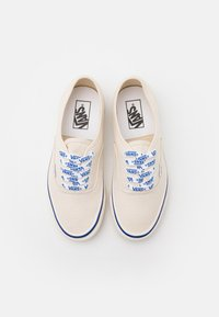 Vans - ANAHEIM AUTHENTIC 44 DX UNISEX - Trainers - white/blue - 3